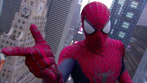 'The Amazing Spider-Man 2' Spoiler FAQ