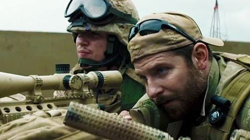 Clark Reviews 'American Sniper'
