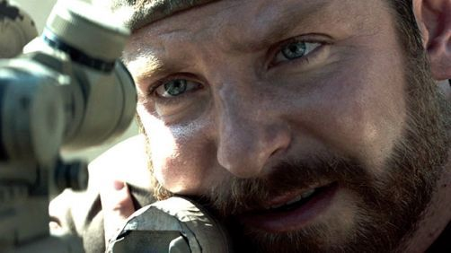 'American Sniper' Breaks January Box Office Records
