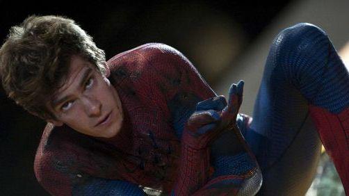 Andrew Garfield Claims Studio Cuts Hurt 'Amazing Spider-Man 2'