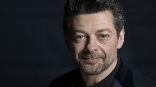 Told You So. That Is Andy Serkis' Voice in the 'Star Wars VII' Teaser Trailer