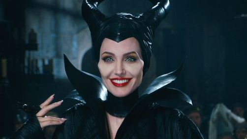 'Maleficent' Is Angelina Jolie's Biggest Opening Weekend So far