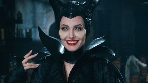 'Maleficent' is Angelina Jolie's top-earning film