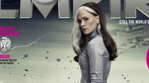 Is Anna Paquin in 'Days of Future Past' or Isn't She?
