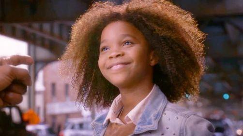 Final Trailer for 'Annie' With Jamie Foxx, Quvenzhané Wallis, and Cameron Diaz