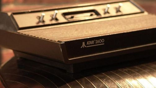 Trailer For 'Atari: Game Over'