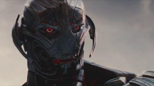 Superbowl TV Spot for 'Avengers: Age of Ultron'