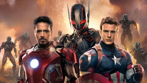 Next 'Avengers: Age of Ultron' Trailer Coming January 12 (With Announcement Video)