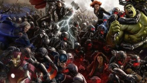 Marvel Subpoenaes Google in 'Age of Ultron' Trailer Leak Case