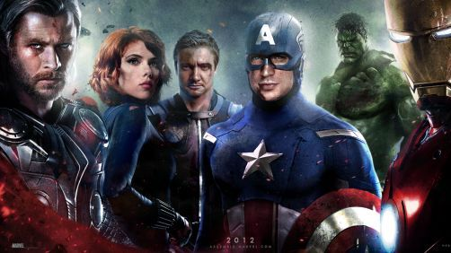Official Plot Synopsis for 'Avengers: Age of Ultron'