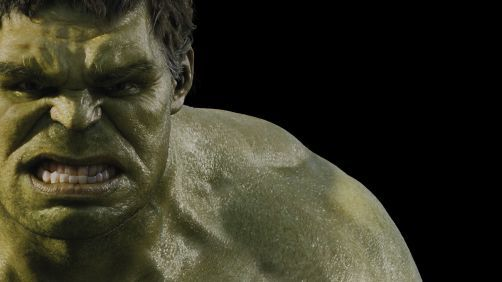 Marvel Considering Another 'Hulk' Film