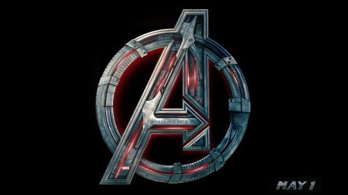 'Avengers: Age of Ultron' Website with Score Sample