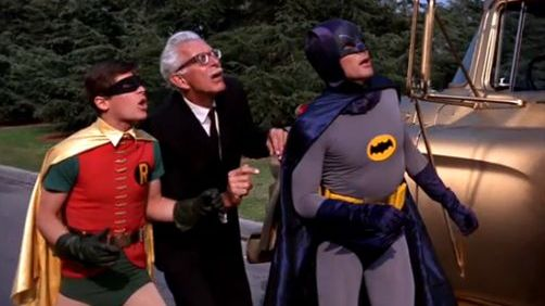 'Batman' (1960s) Blu-ray Remastered Trailer