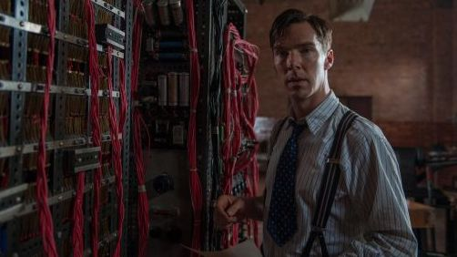 'The Imitation Game' International Trailer