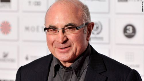 Bob Hoskins Dies at 71