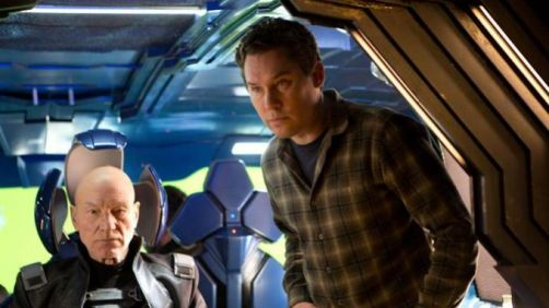 Bryan Singer Teases Treatment for 'X-Men: Apocalypse'