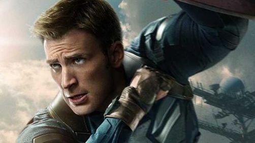 'Captain America: The Winter Soldier' Passes $600 Million