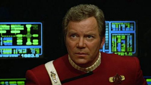William Shatner All But Confirmed for next 'Star Trek' Film