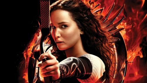 'The Hunger Games: Catching Fire' is Now on Netflix