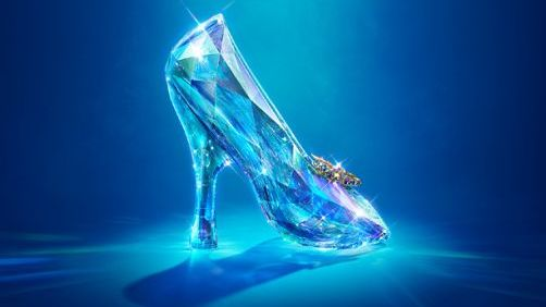 Cinderella Trailer 2 (Starring Cate Blanchett and Lilly James)
