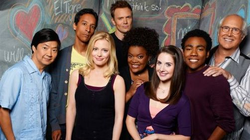 'Community' Season 6 Online Will Still Be One Episode Per Week