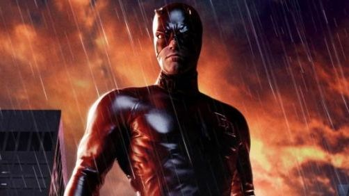 Netflix's First 'Daredevil' Trailer