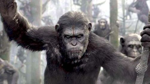 Full Length Trailer for 'Dawn of the Planet of the Apes'