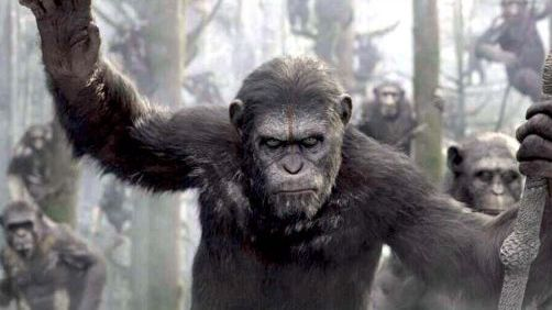 Honest Trailer: 'Dawn of the Planet of the Apes'