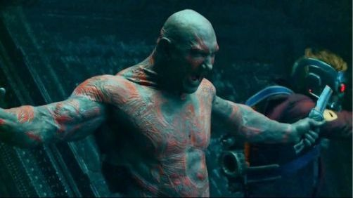 Dave Bautista's 'Drax' To Play Significant Role in 'Avengers 3'?