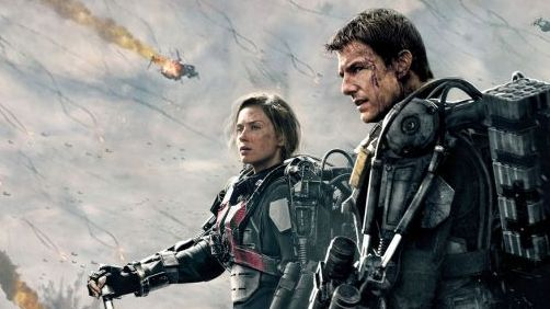'Edge of Tomorrow' Is Certified Fresh At 90%
