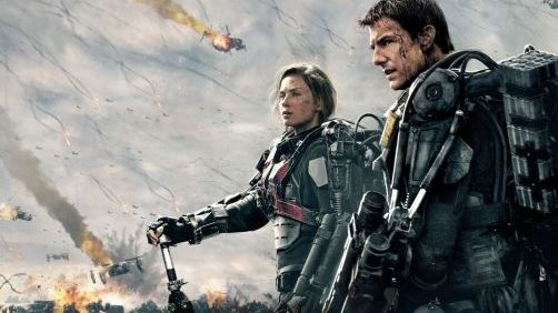 Lucas Shaw Explains Why 'Edge of Tomorrow' Is Not a Flop