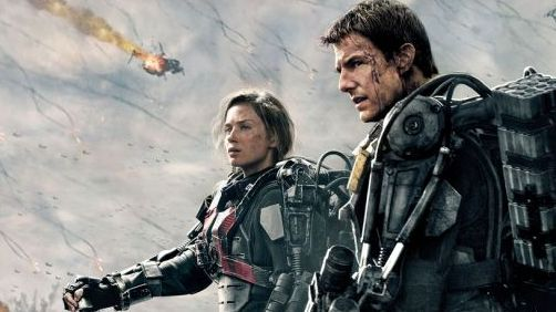 'Edge of Tomorrow' Extended Trailer