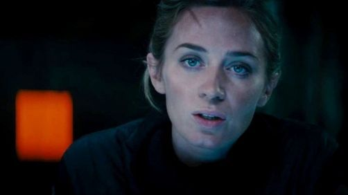 Emily Blunt Almost Killed Tom Cruise on 'Edge of Tomorrow' Set