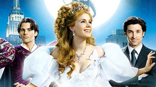 'Enchanted 2' On The Way