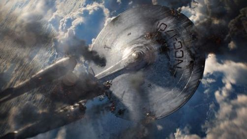 Roberto Orci No Longer Directing Next 'Star Trek' Film