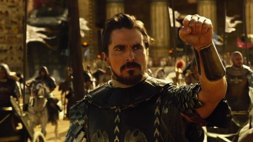 'Exodus: Gods and Kings' Trailer 2