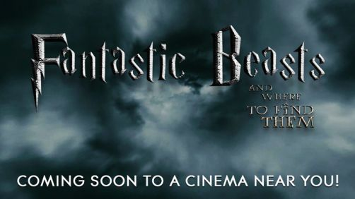 Harry Potter Spinnoff 'Fantastic Beasts' Will Be a Trilogy