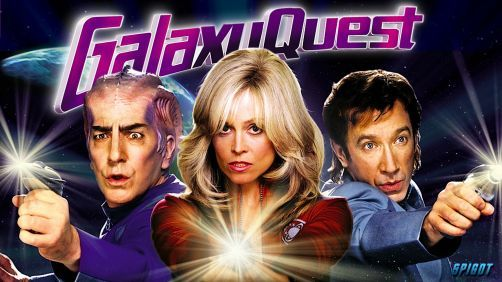 Everyone Involved With 'Galaxy Quest' Wants a Sequel