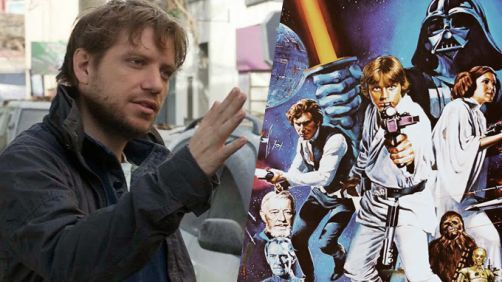 'Godzilla' Director Gareth Edwards To Helm a 'Star Wars' Spinnoff Film
