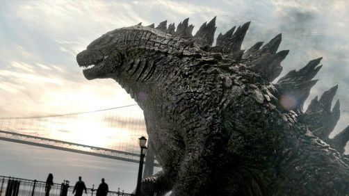 How 'Godzilla' Should Have Ended