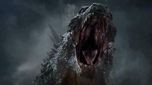 'Godzilla 2' Sets 2018 Release Date
