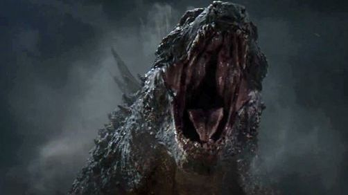 'Godzilla 2' Is a Thing