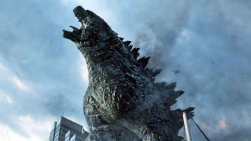 'Godzilla' - The Honest Trailer