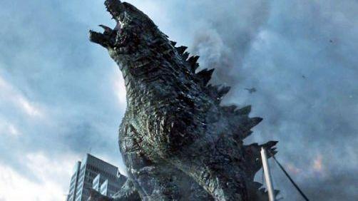 'Godzilla' Writer Max Borenstein to Script 'Godzilla 2′