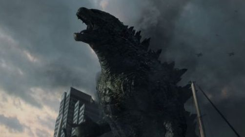 New 'Godzilla' TV Spot