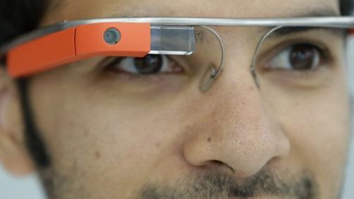 MPAA Bans Google Glass