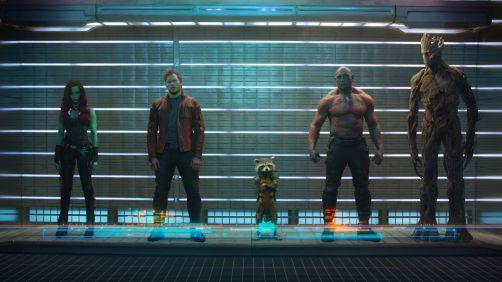 'Guardians of the Galaxy' TV Spot — Criminals, Misfits, and Thugs