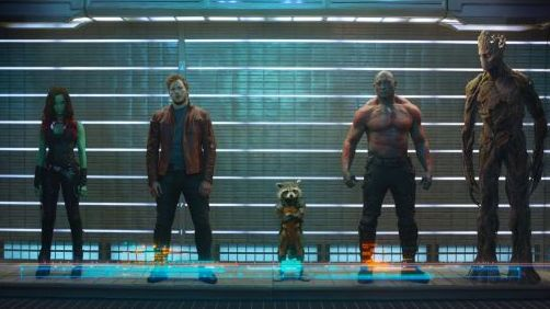 'Guardians of the Galaxy' Trailer 2