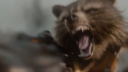 'Guardians of the Galaxy' UK Trailer 2