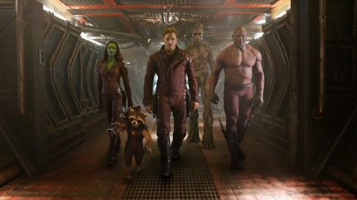 Honest Trailer: 'Guardians of the Galaxy'
